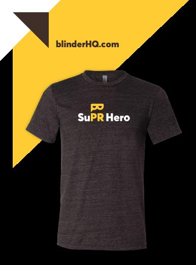 SuPR Hero